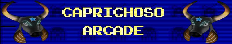 Caprichoso Arcade