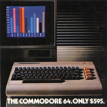 Business C64