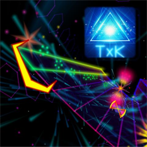 TxK VR Demo Download — Oculus