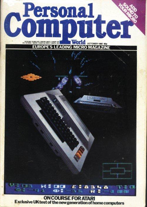 PCW Oct 1980